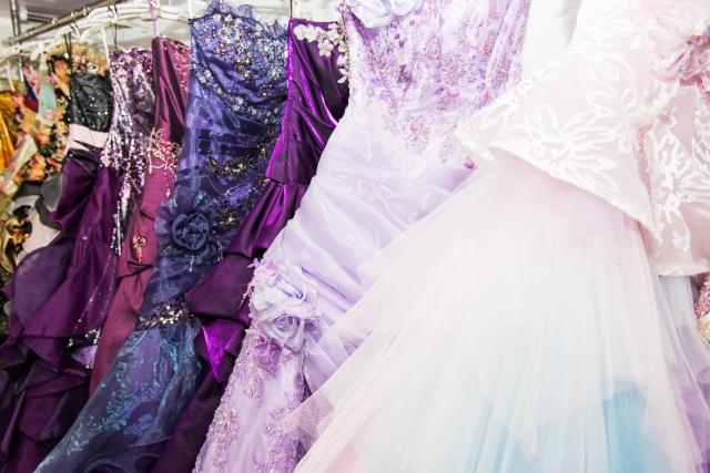 どんなドレスがいいの?新人キャバ嬢が気をつけたいドレス選び